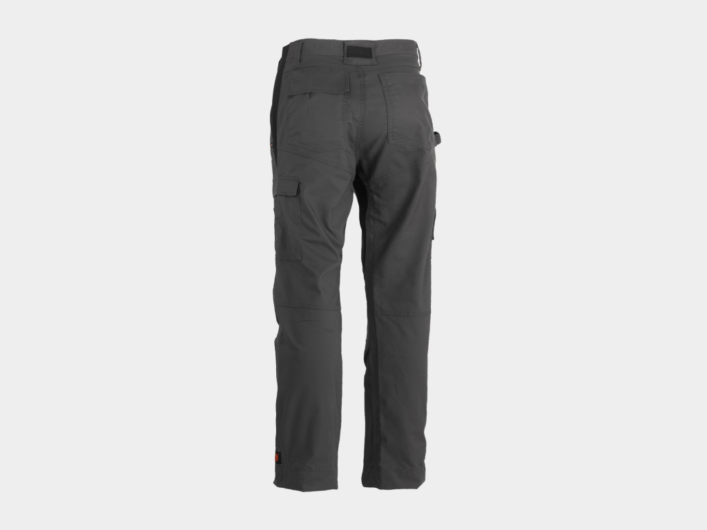 Herock Torex Canvas Quick Drying Stretch Work Trousers