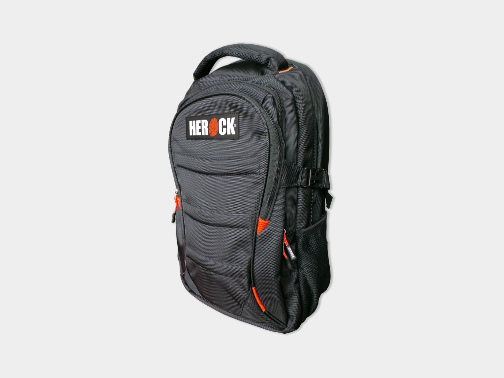 Herock Arthur Limited Edition Backpack Rucksack Laptop